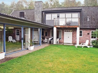 Amazing home in Nybrostrand w/ Sauna and 3 Bedrooms