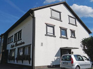 Stunning home in Baiersbronn-Mitteltal w/ 1 Bedrooms (DBW007)