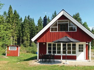 Amazing home in Vittsjö w/ 3 Bedrooms