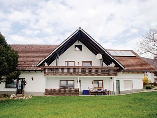 Amazing home in Biederbach w/ WiFi and 1 Bedrooms