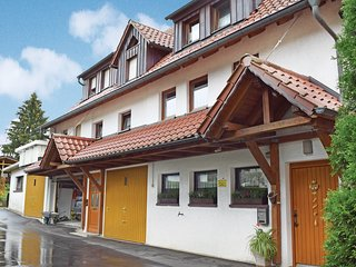Amazing home in Alpirsbach/Römlinsdorf w/ 2 Bedrooms (DBW904)