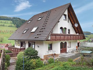 Beautiful home in Welschensteinach w/ WiFi and 2 Bedrooms (DBW906)