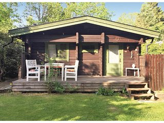 Awesome home in Orkelljunga w/ Sauna and 2 Bedrooms (S01530)