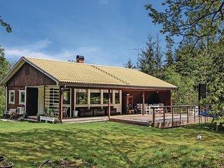 Beautiful home in Orkelljunga w/ 2 Bedrooms (S01490)