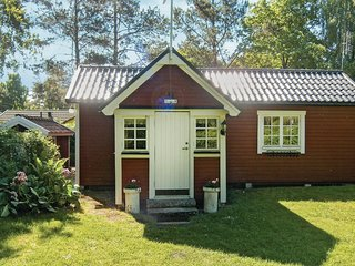 Awesome home in Ystad w/ 2 Bedrooms