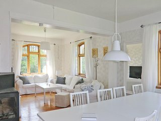 Stunning home in Hoganas w/ WiFi and 4 Bedrooms