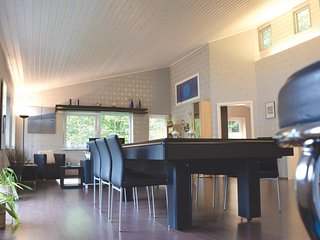 Awesome home in Hornberg w/ WiFi and 1 Bedrooms (DBW913)