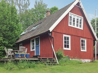 Nice home in Vittsjö w/ 3 Bedrooms (S01699)