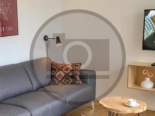Awesome home in Lembruch/Dummer See w/ WiFi and 1 Bedrooms
