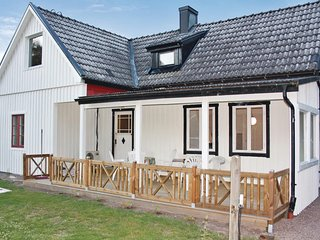Stunning home in Höör w/ 2 Bedrooms