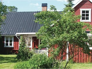 Amazing home in Laholm w/ 1 Bedrooms