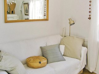 Nice home in Hishult w/ WiFi and 2 Bedrooms