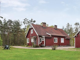 Nice home in Knäred w/ 1 Bedrooms
