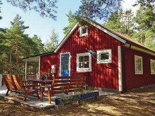 Amazing home in Yngsjö w/ 2 Bedrooms