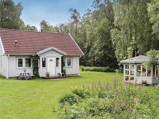 Amazing home in Ätran w/ 3 Bedrooms