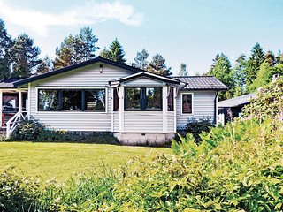 Beautiful home in Laholm w/ Sauna and 8 Bedrooms