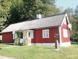 Nice home in Torup w/ Sauna and 3 Bedrooms