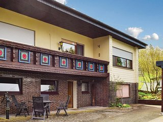 Amazing home in Sellerich w/ WiFi and 2 Bedrooms