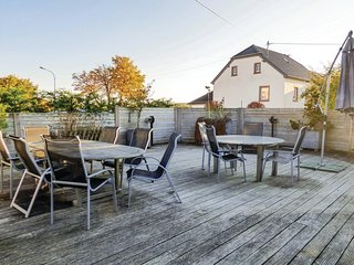 Stunning home in Hersdorf w/ WiFi and 3 Bedrooms