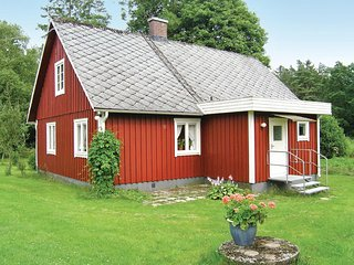 Nice home in Vaxtorp w/ 2 Bedrooms