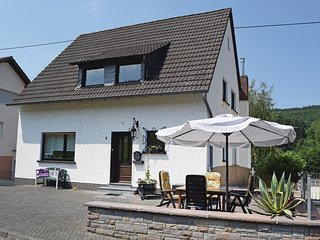 Awesome home in Wimbach w/ WiFi and 2 Bedrooms