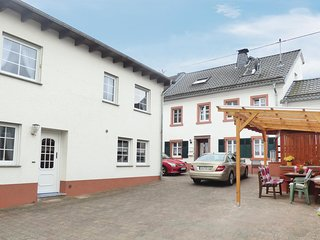 Nice home in Strohn w/ WiFi and 3 Bedrooms (DEI119)