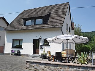 Nice home in Wimbach w/ WiFi and 2 Bedrooms