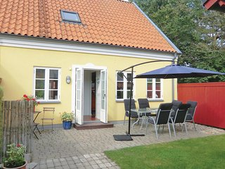Awesome home in Ahus w/ 2 Bedrooms (S01833)