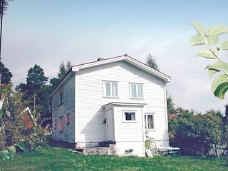 Stunning home in Sandnes w/ 2 Bedrooms