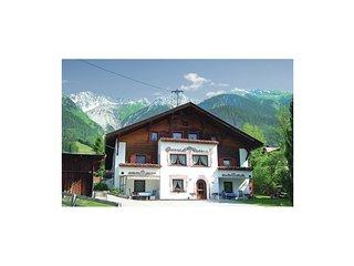 Beautiful home in Pettneu am Arlberg w/ WiFi and 0 Bedrooms (ATI154)
