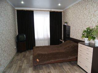 Апартаменты Оливия на Запольной 60