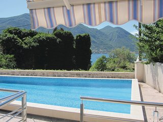 Stunning home in Kotor w/ WiFi and 1 Bedrooms