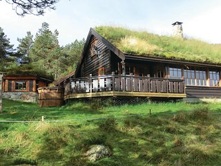 Stunning home in Dirdal w/ Sauna and 4 Bedrooms