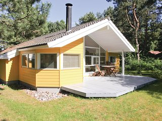 Awesome home in Højby w/ WiFi and 2 Bedrooms (F3107)