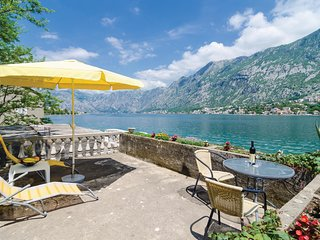 Beautiful home in Kotor w/ WiFi and 1 Bedrooms