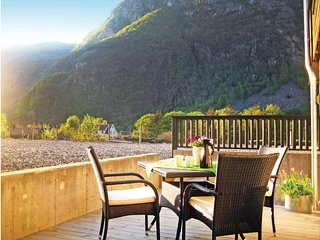 Amazing home in Dirdal w/ WiFi and 1 Bedrooms