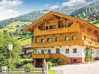 Amazing home in Alpbach w/ 2 Bedrooms