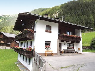 Stunning home in St.Jakob im Defereggen w/ 2 Bedrooms (ATI238)