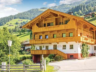 Nice home in Alpbach w/ 2 Bedrooms