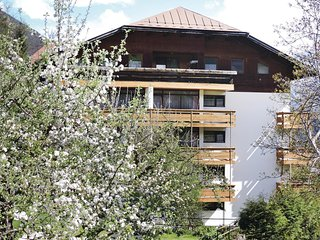 Beautiful home in Imst w/ WiFi and 1 Bedrooms (ATI450)