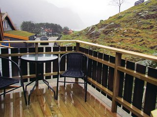 Amazing home in Dirdal w/ WiFi and 0 Bedrooms