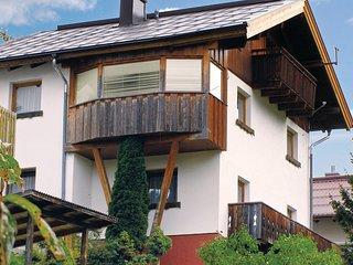 Nice home in Kappl w/ 6 Bedrooms