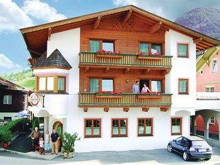 Stunning home in Kirchberg w/ WiFi and 2 Bedrooms