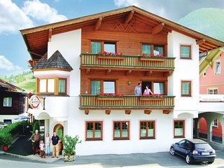 Stunning home in Kirchberg w/ WiFi and 0 Bedrooms