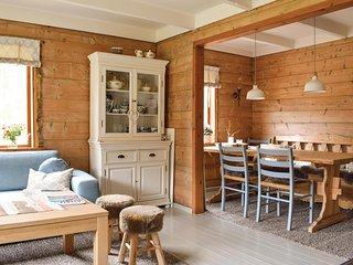 Nice home in Josenfjorden w/ 2 Bedrooms