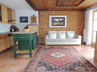 Beautiful home in Alpbach w/ WiFi and 2 Bedrooms