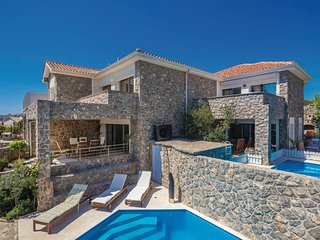 Stunning home in Krk w/ WiFi and 3 Bedrooms