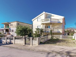 Nice home in Selce w/ WiFi and 1 Bedrooms (CKC986)