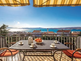 Stunning home in Crikvenica w/ WiFi and 3 Bedrooms