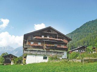 Nice home in Bruck am Ziller w/ 1 Bedrooms